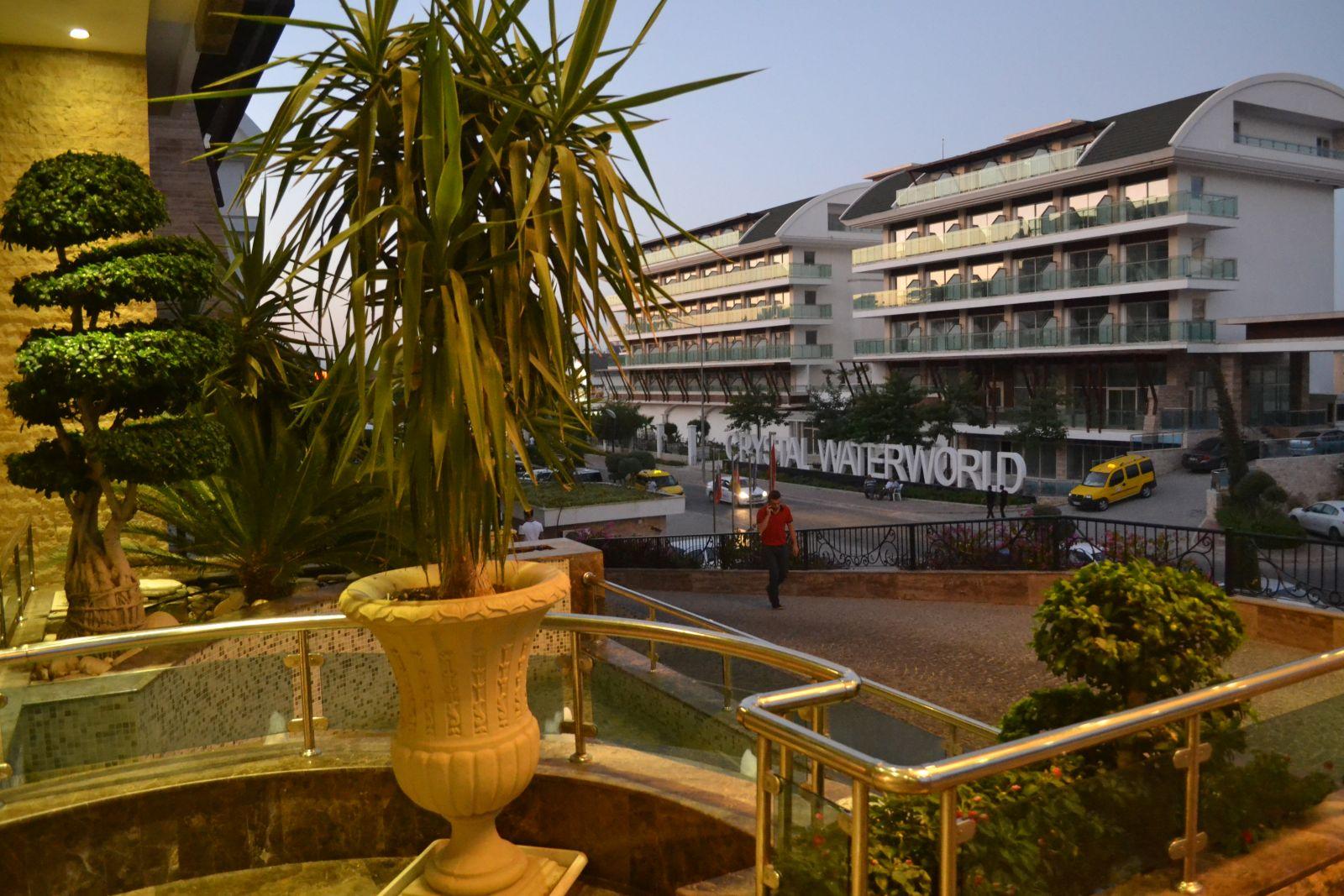 Отель и получив французскую визу отправляться в путь бесспорно удобно