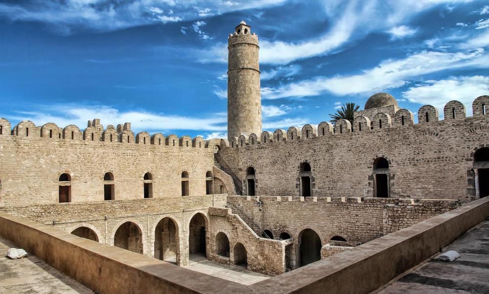 тунис джерба время сейчас разница с москвой