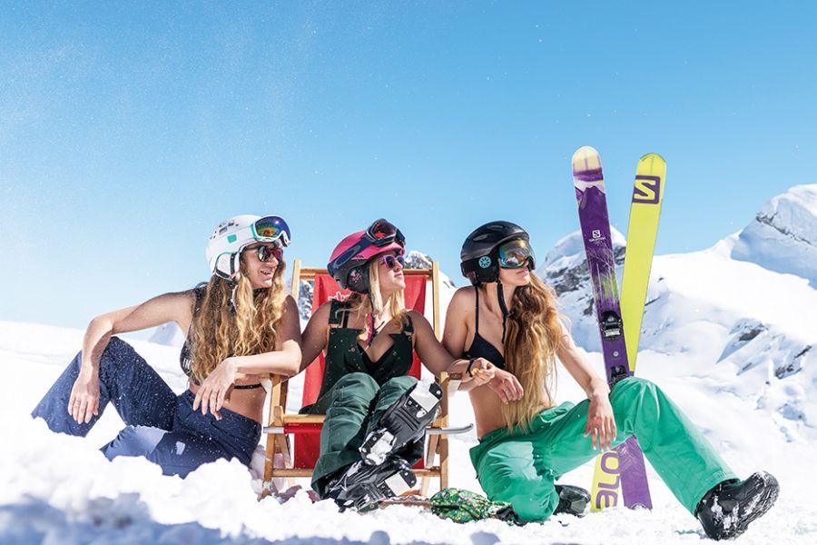 Znalezione obrazy dla zapytania Советы для активного отдыха в Андорре - роскошные лыжи, велоспорт или спорт на открытом воздухе