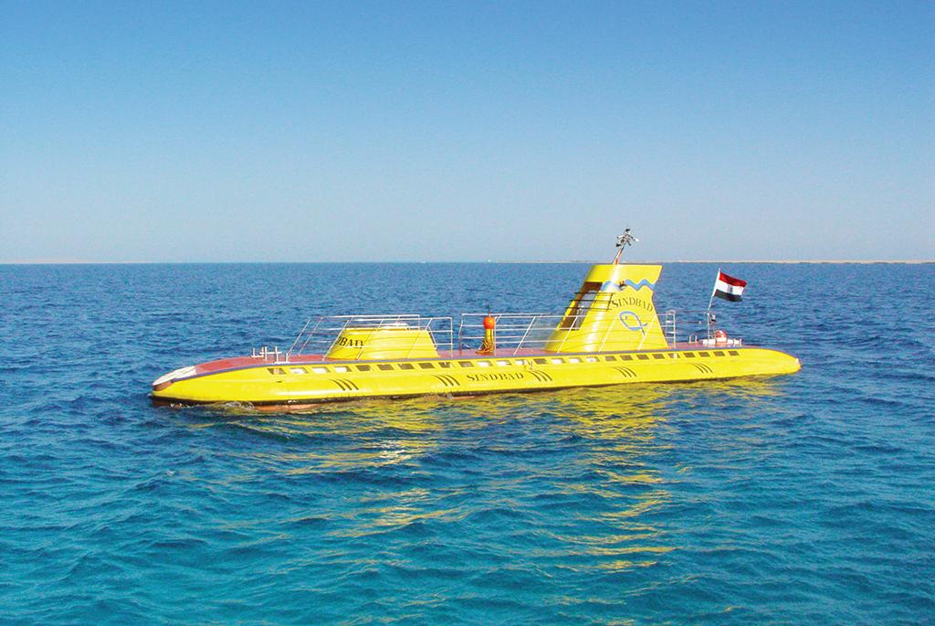 лодка море субмарина