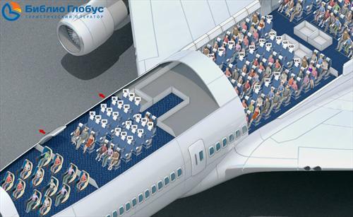 «Библио Глобус» решил помочь Московскому авиаузлу