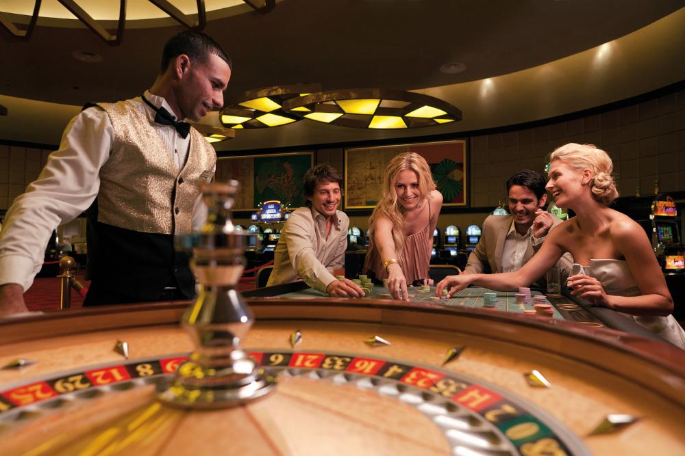 Розміщення робочих місць в онлайн-казино онлайн казино слоти резидента