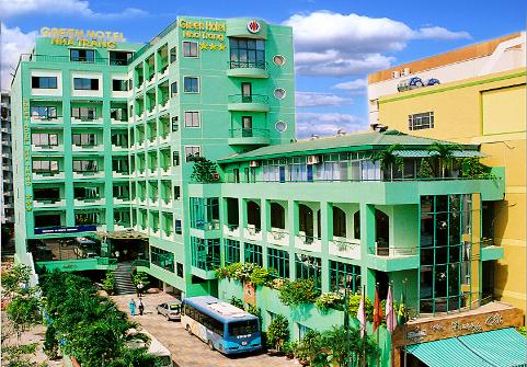 отель green нячанг 3