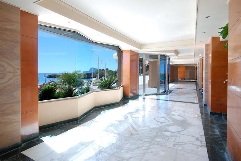 Недвижимость отель испания