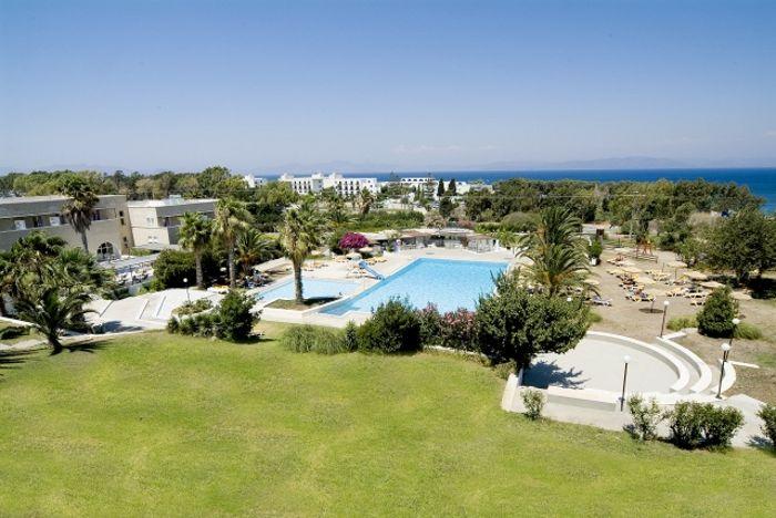 Отель PrimaSol Archipelagos 4*, о. Кос Греция - цены, изображения номеров, описания и рецензии - купить тур.