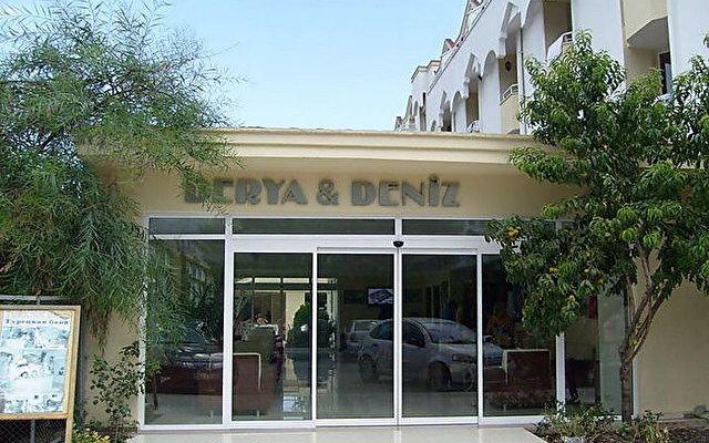 Derya & Deniz Hotel 3*, Кемер (город), Турция Отзывы