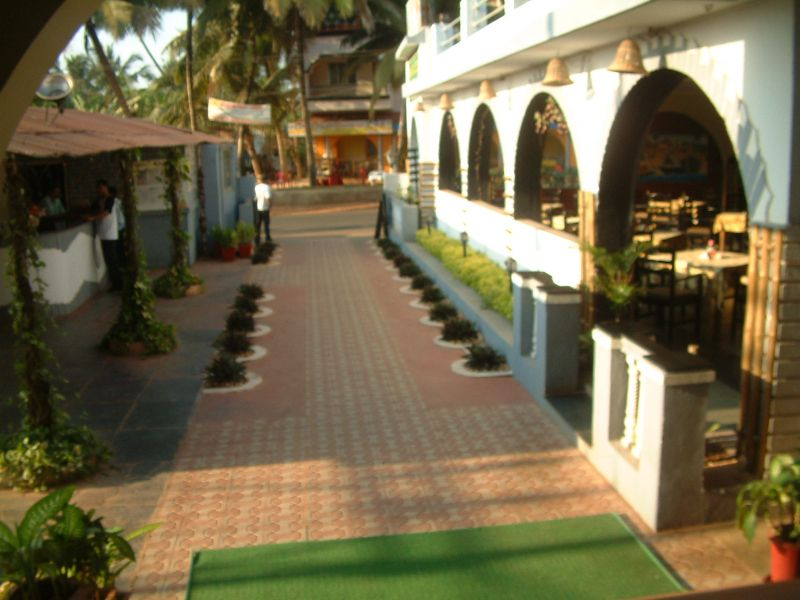 Hotel Colva Kinara India Bookingcom