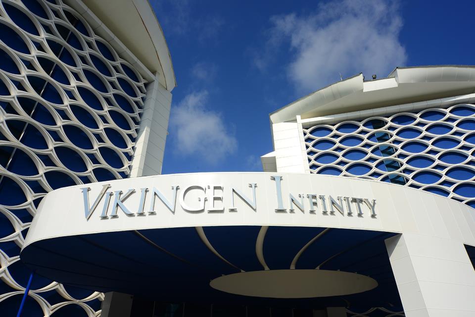 Отель викинг инфинити алания фото