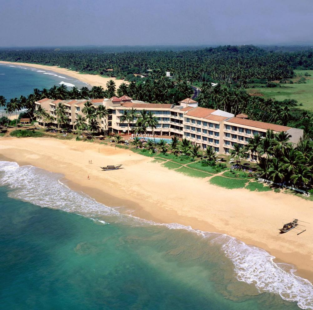Induruwa Beach Resort 3 (Sri LankaInduruwa): photos, room description, service and entertainment, tourist reviews 93