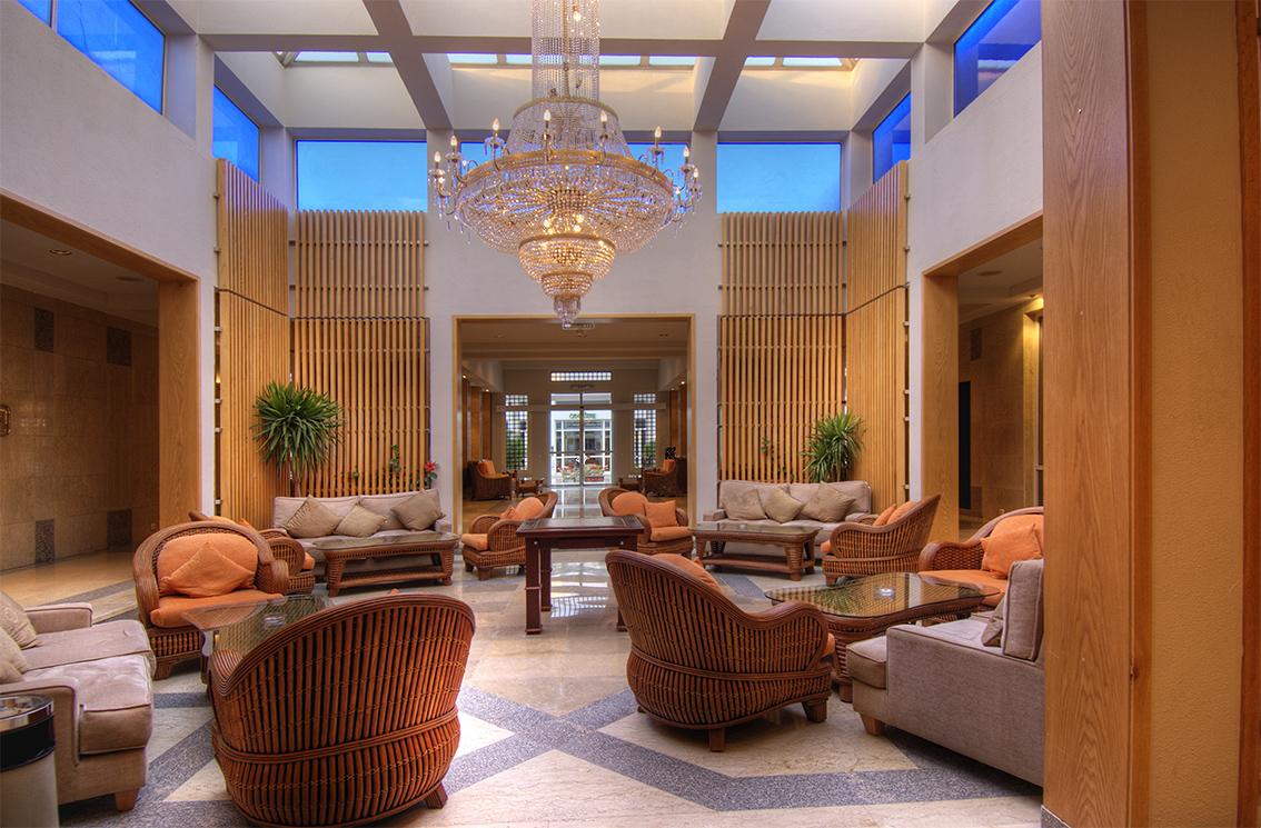 отель казино в египте