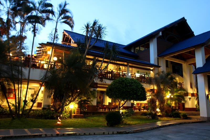 Тайланд паттайя отели 3 звезды натурал парк