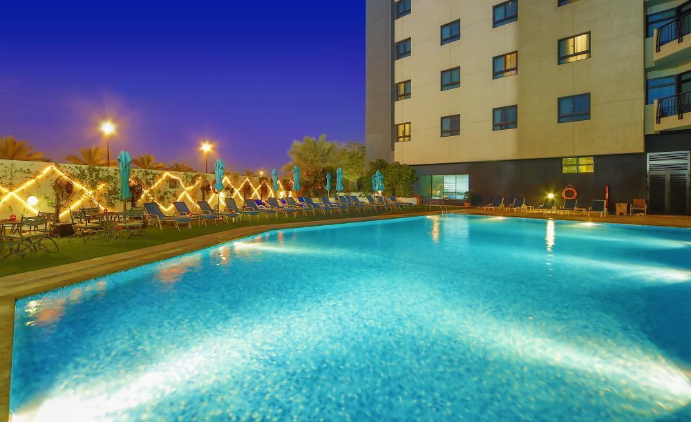 Арабия парк отель дубай болгария солнечный берег недвижимость цены