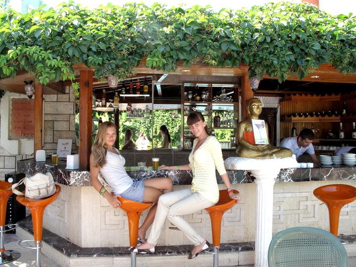 Отзывы об отеле Alerya Hotel 3*(Кемер) - ТурПравда