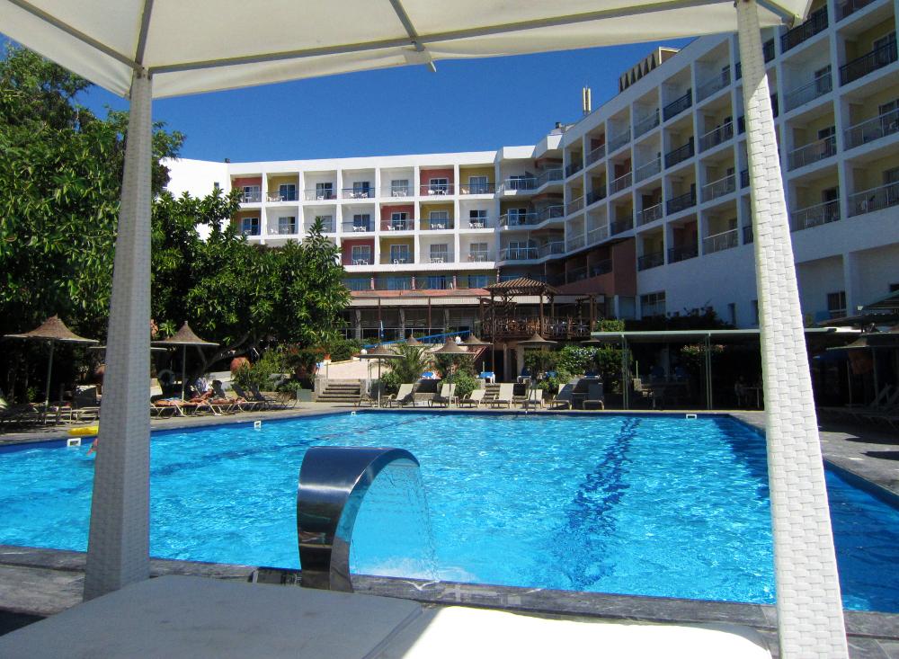 Прекрасное место отдыха - Кипр!