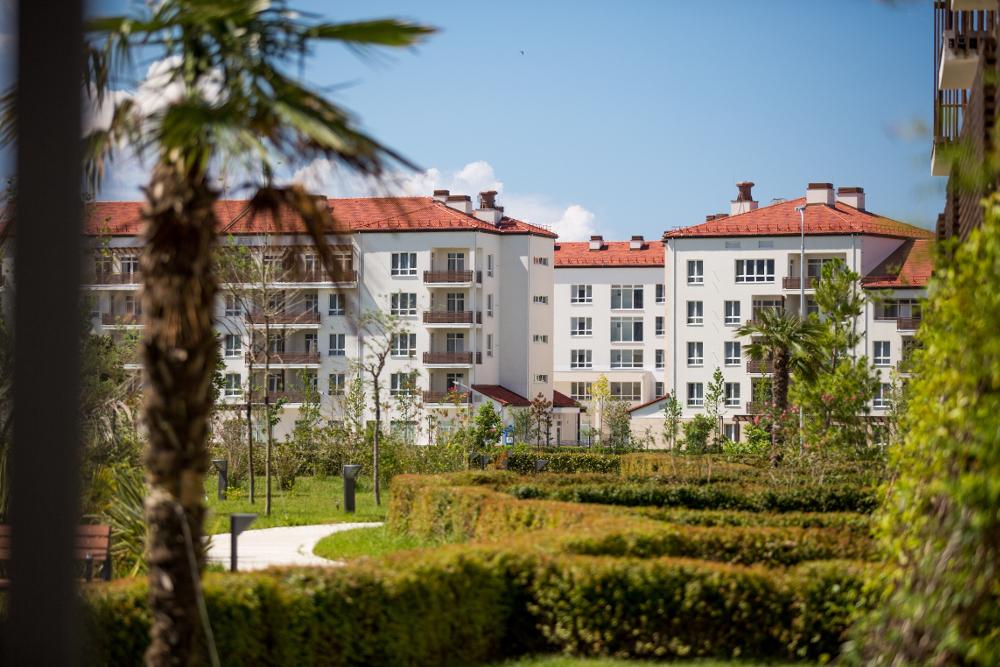 апарт отель бархатные сезоны екатерининский квартал
