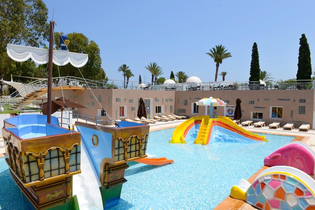 Отзывы о ONE Resort Aqua Park and Spa 4  Плохие