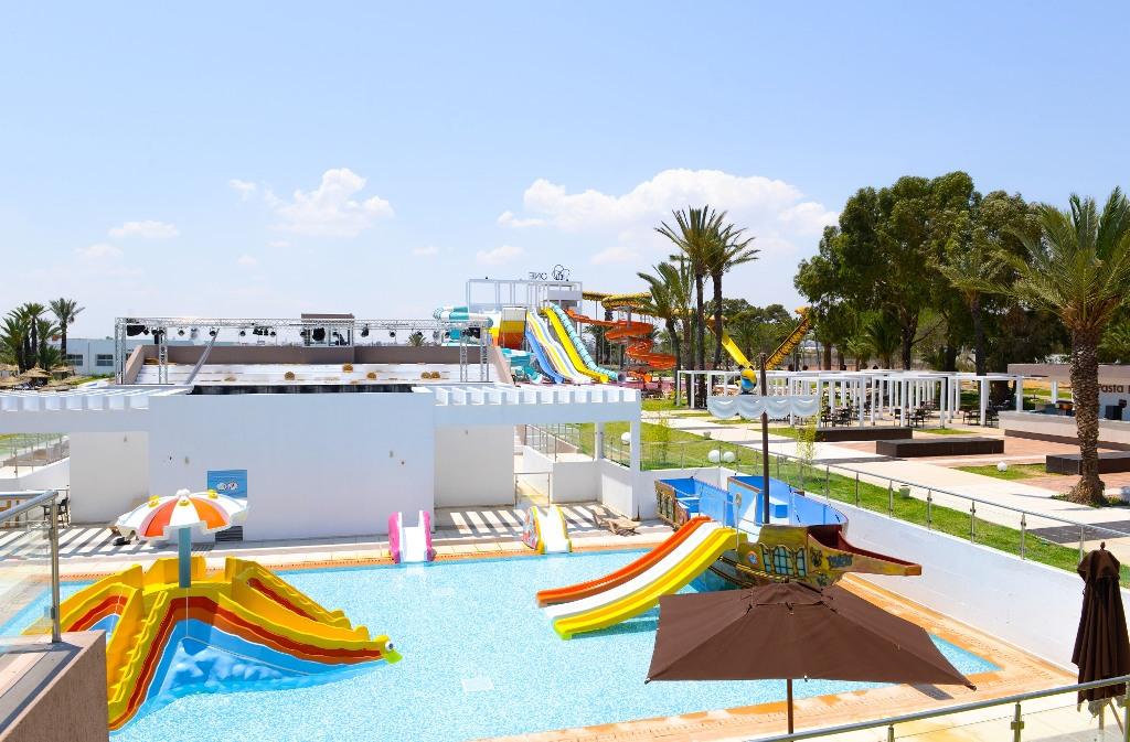 One Resort Aqua Park ampamp Spa 4  ftourotzyvru
