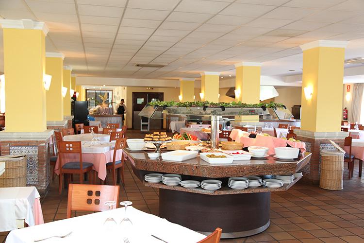 Отель OHTELS SAN SALVADOR 3*, Коста Дорада.Кома-Руга ... Валенсия Испания Карта