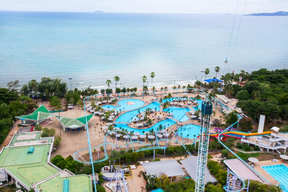 Скайп в pattaya park beach resort 3 тайланд