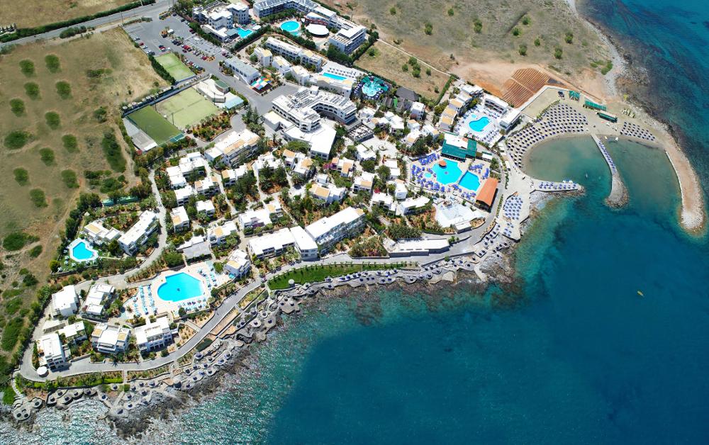 Картинки по запросу Nana Beach Resort 5*
