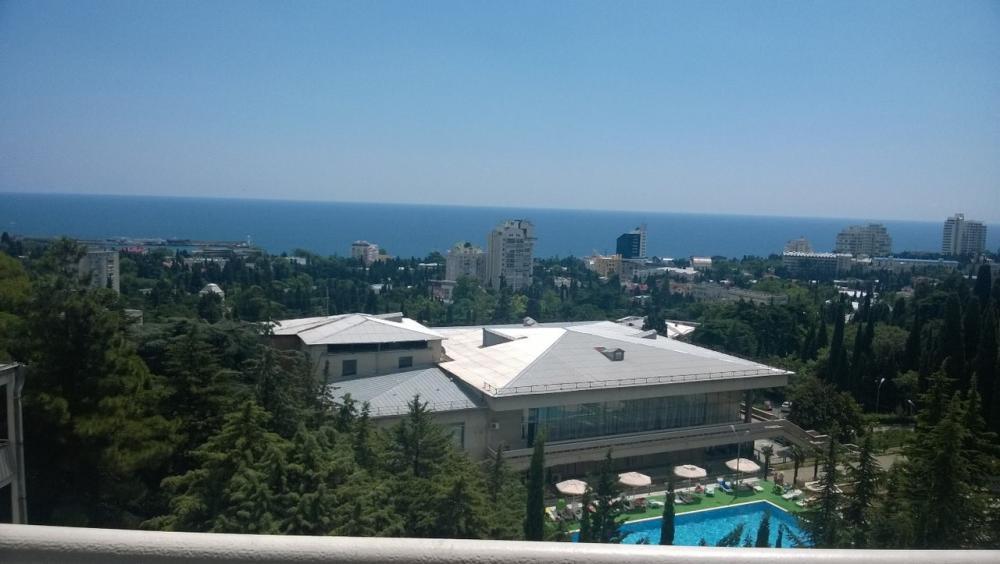 19c20f175 Отель ИМ. С.М. КИРОВА, санаторий -*, Крым (Большая Ялта): Гурзуф ...