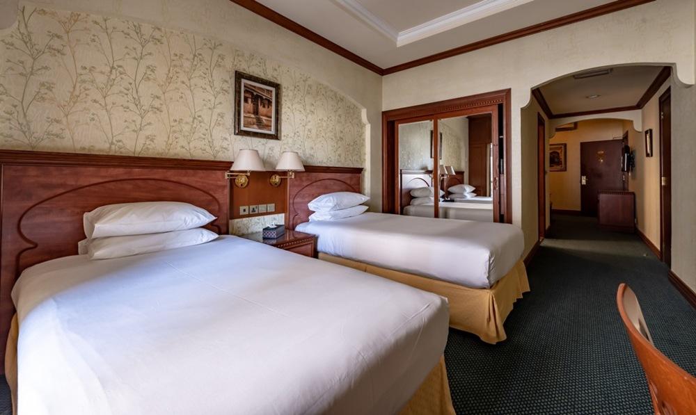 riviera hotel 4 дубай дейра