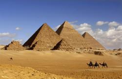 Экскурсия в Каир (Пирамиды).