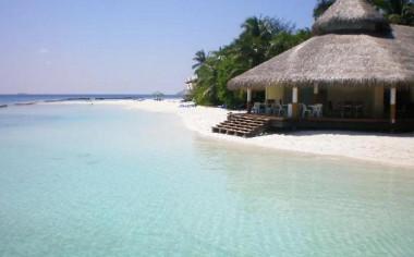 hete nieuwe producten 100% origineel verkoopt Отель ELLAIDHOO MALDIVES BY CINNAMON (ex.CHAAYA REEF ...