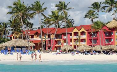 bavaro princess all suites resort spa and casino 5 сайт