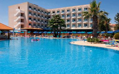 Отель Antigoni 3* Протарас Кипр — отзывы, описание