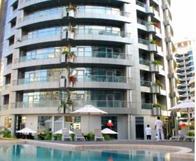 Signature Hotel Apartments Spa Marina Apartment