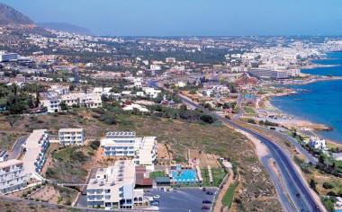 Mediterraneo 4* (Греция/Крит) Рейтинг отелей и