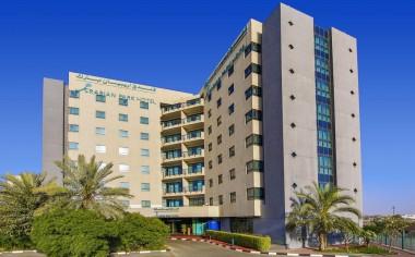 Arabian park hotel 3 оаэ дубай купить отель в хорватии