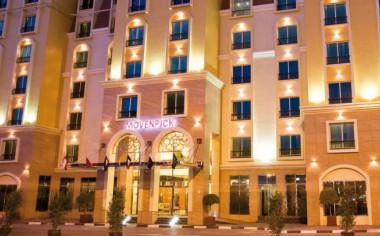 Movenpick hotel deira 5 дубай купить апартаменты в болгарии