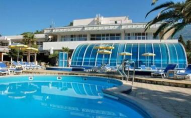 Тур в отель монтенегро в бечичи черногория из екб