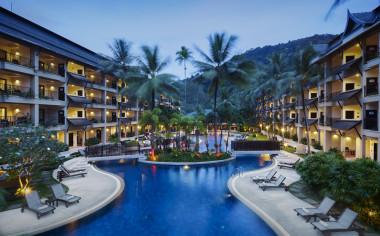 Отель Arinara Bangtao Beach Resort 4* (Таиланд, Пхукет) - цены ... | 236x380