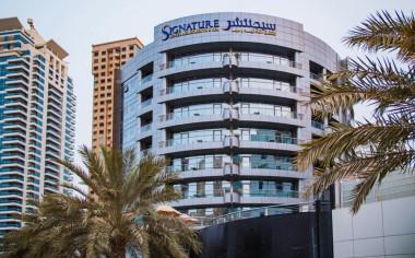 Signature towers дубай оформление недвижимость за рубежом