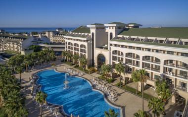 Otel Alva Donna Exclusive Hotel Spa 5 Belek Belek Turciya Ceny Na Otdyh Foto Otzyvy Bronirovanie Onlajn Luchshie Predlozheniya Ot Biblio Globus