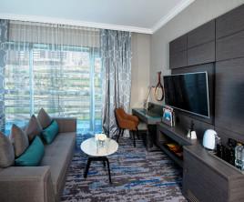 Меркури отель апартамент дубай недвижимость в нормандии франция