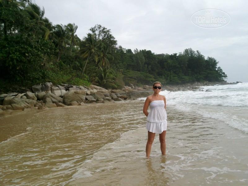 Найтон бури таиланд