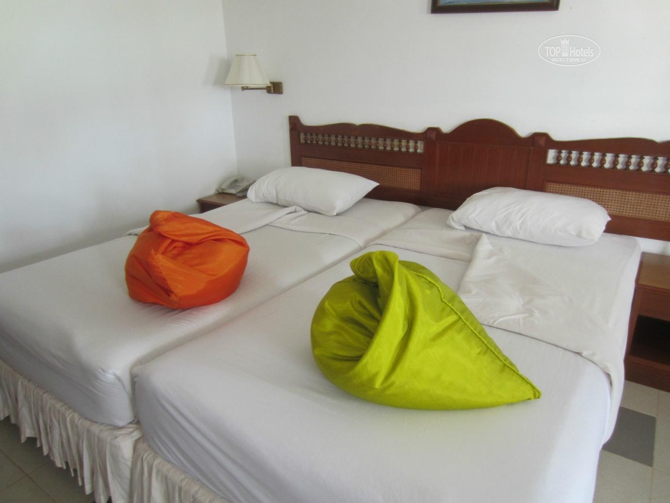фото туристов отеля бест вестерн на пхукете герой оранжевого