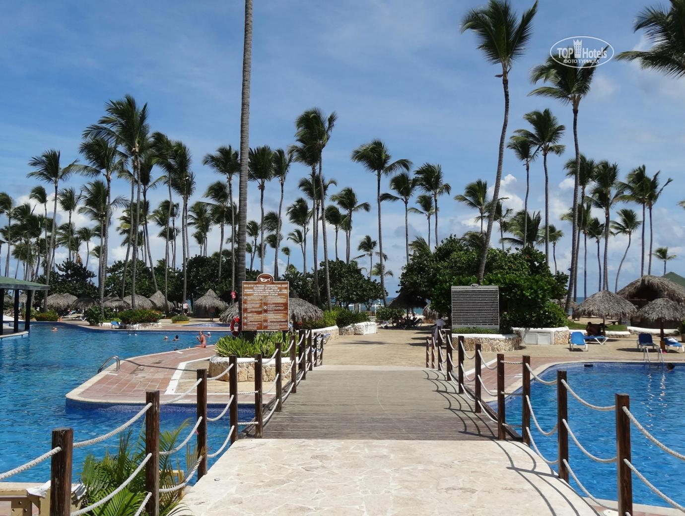 Photos sirenis tropical punta cana Dreams Palm Beach Punta Cana - Apple Vacations