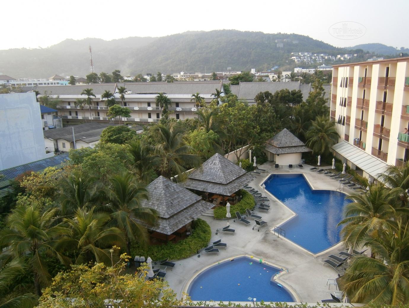 Отель голден холидей вьетнам отзывы и фото грому