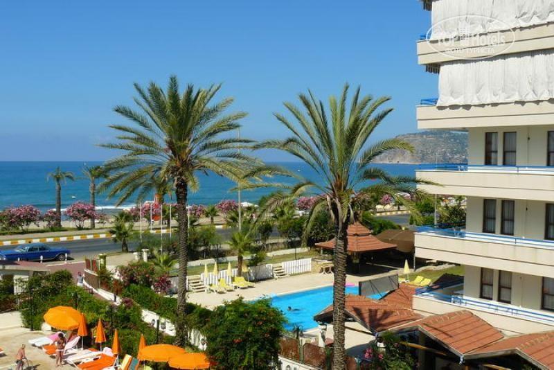 Тур в Турцию из Саратова, KATYA BEACH HOTEL 5* от 38400 рублей