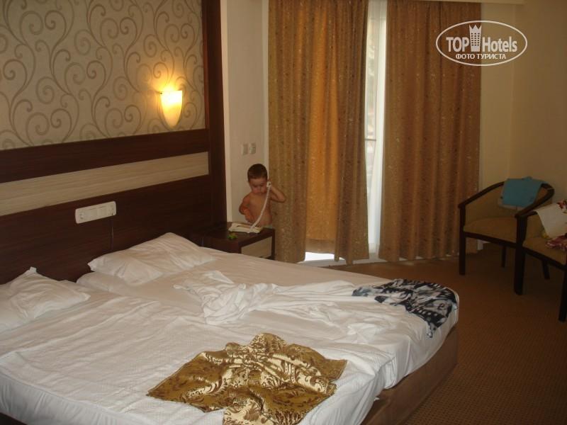Диетическое питание в отеле - Отдых в Турции - отели