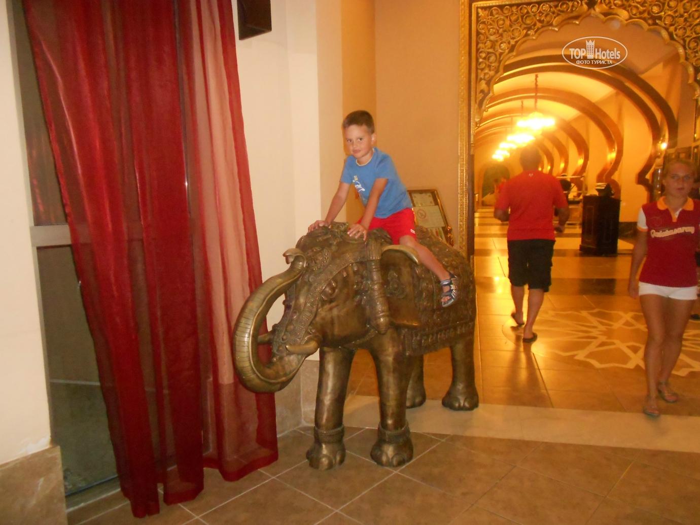 Турок русскую в отеле 15 фотография