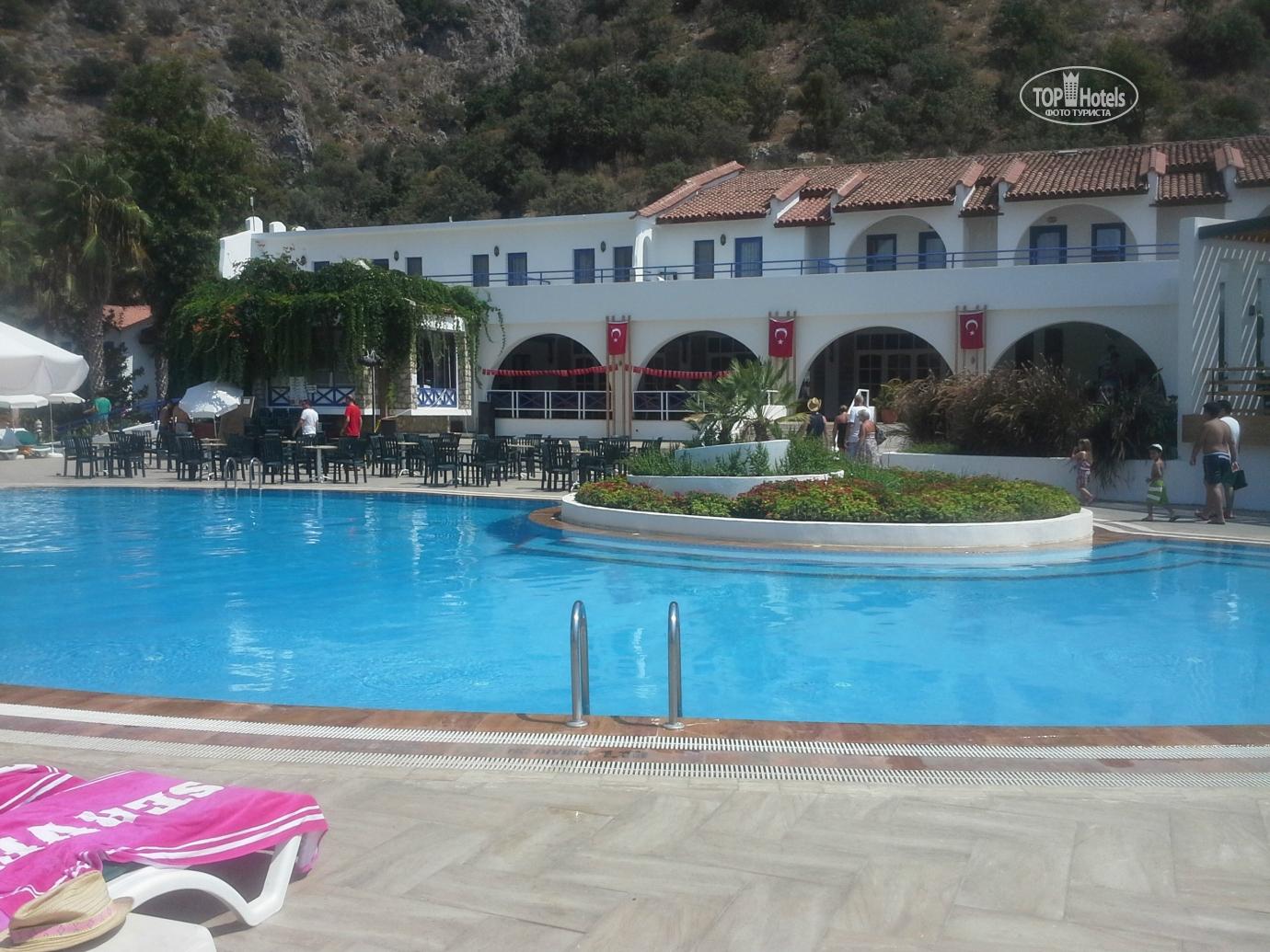 Oludeniz resort hotel pictures Kas Turkey : Travel Guide Info
