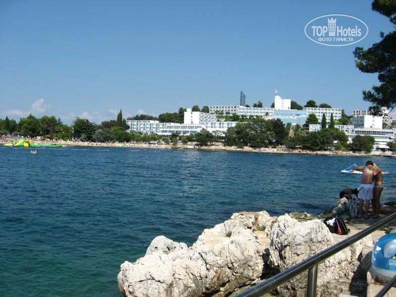 Plavi хорватия