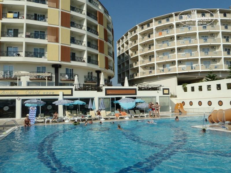 Лимассол аякс отель фото календари