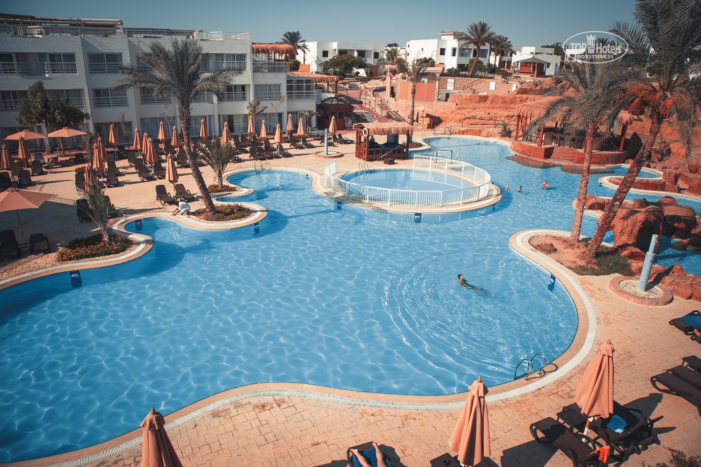 Отель шарминг инн в шармаль шейхе фото